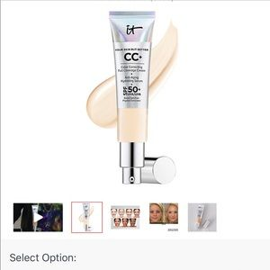 It Cosmetics CC+ Illumination